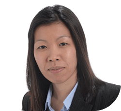 DFA Law - Elaine Lo