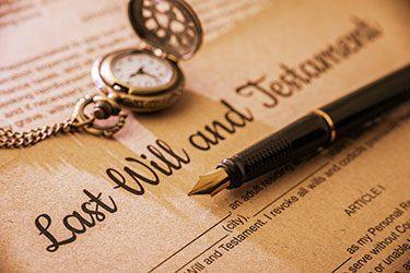 Inheritance Act Disputes