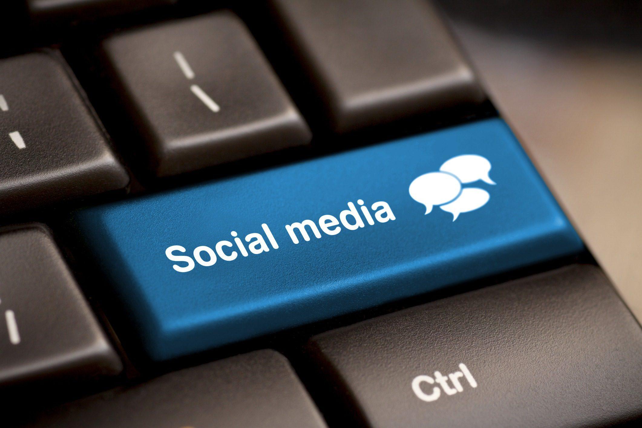 Social Media After Separation